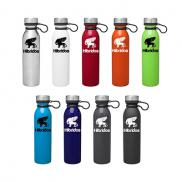 promotional 25 oz. h2go concord vacuum stainless steel bottle