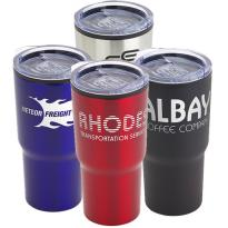 27512 - 20 oz. Odyssey Stainless Travel Tumbler