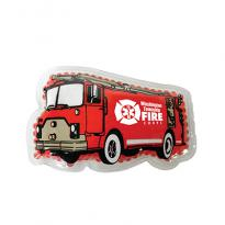27519 - Fire Engine Hot/Cold Pack