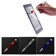 promotional 8-in-1 lighted logo pen