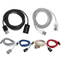 27588 - Braided Long Cable