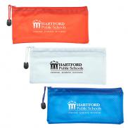 promotional teach-it™ pencil pouch