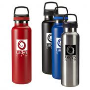 promotional 20 oz. matterhorn stainless steel bottle
