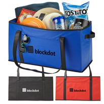 27821 - Organize-It™ Non-Woven Storage Tote