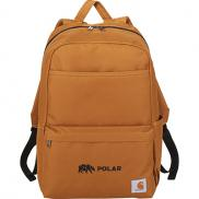 promotional carhartt 15 computer foundations backpack