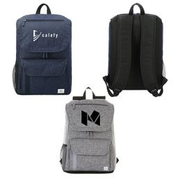 "Merchant & Craft Ashton 15"" Computer Backpack"