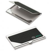 promotional tapah business card case