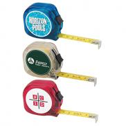 promotional tosca 12 ft. tape measure