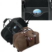promotional trevi rolling bag