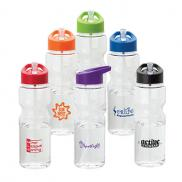promotional 24 oz. aurora tritan™ water bottle
