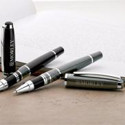 promotional vittorio bettoni rollerball pen