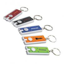 28163 - Ester Flashlight Keyring