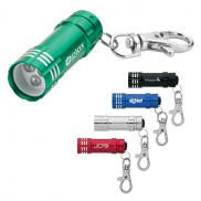 promotional ugo led flashlight