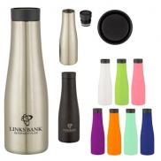 promotional 20 oz. stainless steel renew bottle