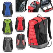 promotional basecamp ascent laptop backpack