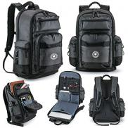 promotional basecamp commander tech backpack