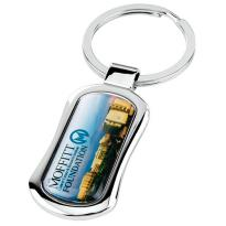 28324 - Panel Chrome Key Tag