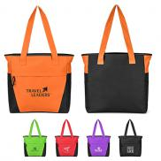 promotional complete u-turn tote