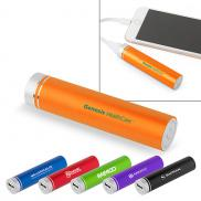 promotional jupiter 2000 mah powerbank