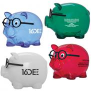 promotional smart saver piggy bank
