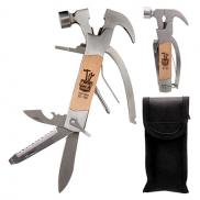 promotional hammer multi tool