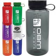 promotional 32 oz. baltic bottle