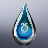 28742 - Fusion Art Glass Award