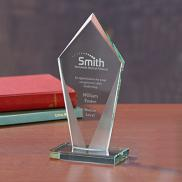 promotional pierce award - small