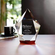 promotional ruby award