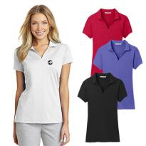 28976 - Port Authority® Ladies Rapid Dry™ Mesh Polo