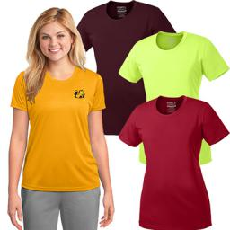 Port & Company® Ladies Performance Tee