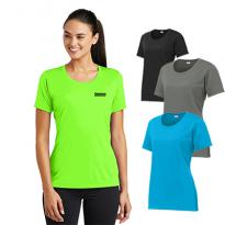29010 - Sport-Tek® Ladies PosiCharge® Tough Tee®