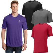 29089 - Sport-Tek® PosiCharge® Competitor™ Cotton Touch™ Tee