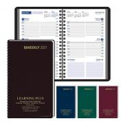 promotional wired weekly planner