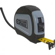 promotional 25 carpenter tape measure