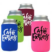 promotional neoprene coolie