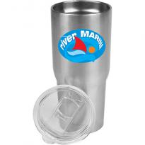29447 - 22 oz. Pro Stainless Steel Travel Cup