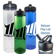 promotional 25 oz. freedom bottle