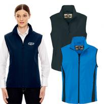29525 - North End Ladies Techno Lite Activewear Vest
