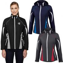 29540 - North End Ladies' Impact Active Lite Jacket