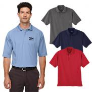 promotional extreme mens eperformance™ ottoman textured polo