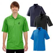 promotional extreme mens eperformance™ colorblock polo
