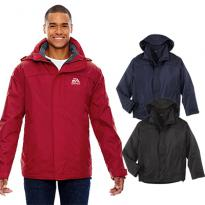 29576 - North End Adult 3-in-1 Jacket