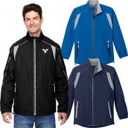 promotional north end mens endurance lightweight jacket