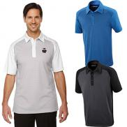 promotional north end mens symmetry performance polo
