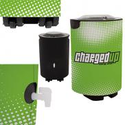 promotional outdoor event cooler kit