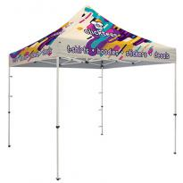 29784 - Standard Tent with All Over Print