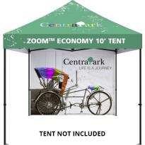 29848 - Full Wall for 10' Popup Tent