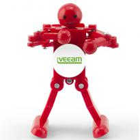 29893 - Mini Robot - Red