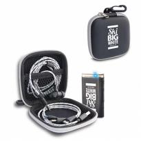 29960 - Earbuds/Charging Cable Gift Set - Gray
